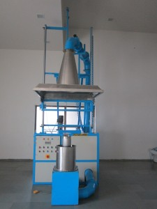 Air Cleaning Machine