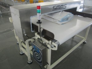 Metal Detector Machine